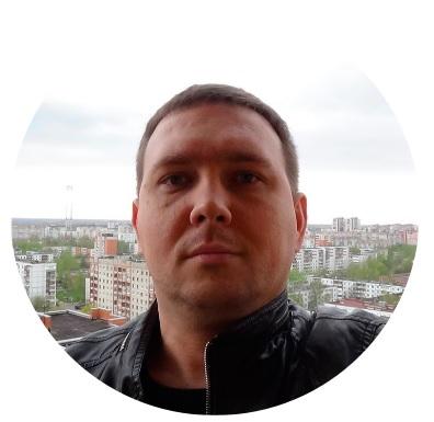 блогер Михаил Яковлев